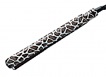 Jose Eber 100% Ceramic Series 1 Inch Flat Iron- Giraffe (OUT OF BOX)